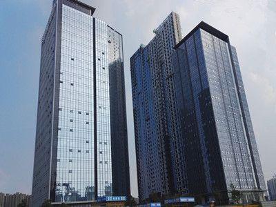 南京汇金中心(超高层)