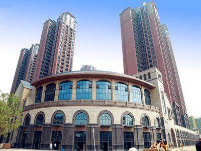 西安振业房地产开发有限公司与我公司顺利签约