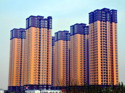 贺我司与沣东城建开发公司成功签订