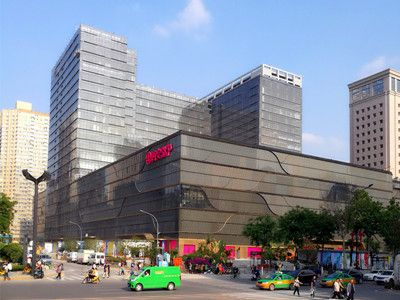 陕西省文化中心