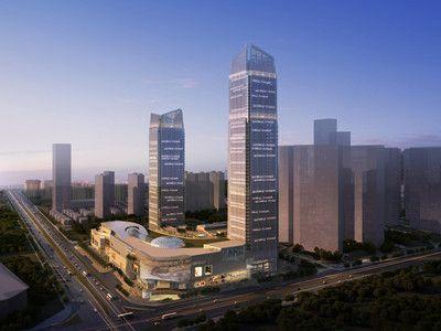 华润置地未来科技城