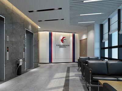 中国东方航空股份有限公司西北分公司飞机客舱服务训练模拟器