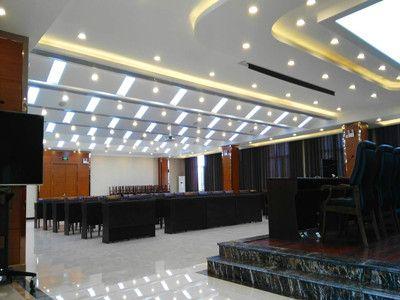 永宁县国家税务局综合办公楼