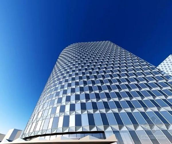 建筑幕墙设计师为什么要去实现建筑师的构想?